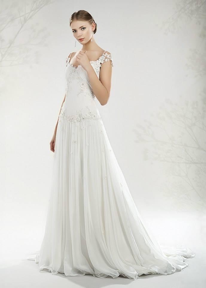 Eccezionale Tendenze 2017: Il look da sposa per il tuo Matrimonio boho-chic  OL84
