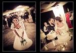 Matrimonio di sera, un sogno sotto le stelle