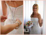 Modelli abiti sposa: scegli quello più adatto al Tuo fisico!