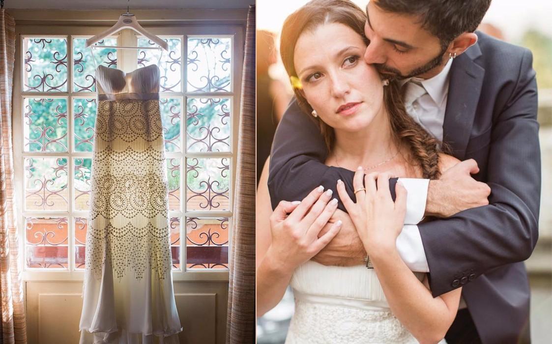 Matrimonio In Rumeno : Matrimonio stile romano abiti da sposa in impero
