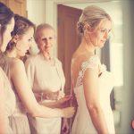 Atelier abiti da sposa Roma: personalizza il tuo outfit!