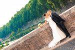 Abito da sposa personalizzato: la scelta perfetta per nozze esclusive