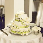Torte nuziali particolari: quando la dolcezza incontra lo stile