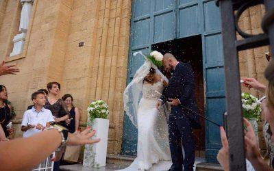 Matrimonio in Sicilia: un giorno speciale firmato Anna Tumas