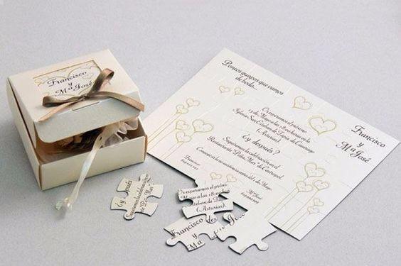 Favoloso Partecipazioni matrimonio originali: come stupire i tuoi invitati  QZ99