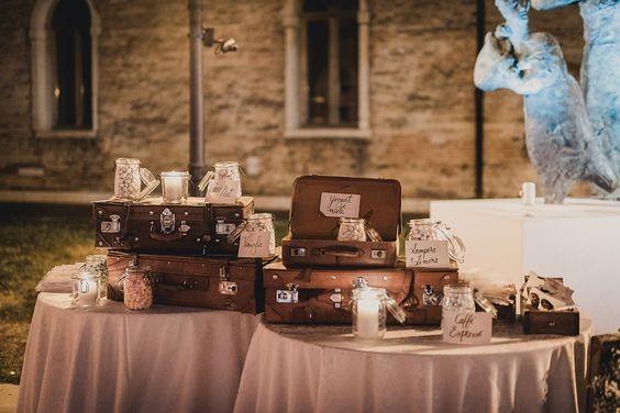 Matrimonio a tema viaggio: tante idee per iniziare a sognare!
