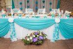 """Matrimonio color Tiffany: un """"evergreen"""" per i mesi più caldi!"""