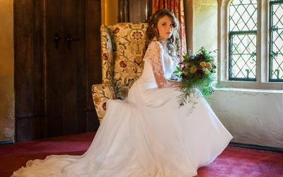 Matrimonio a tema barocco: la raffinatezza che si fa notare!
