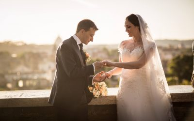 Matrimonio elegante e raffinato: il racconto delle incantevoli nozze di Letizia!