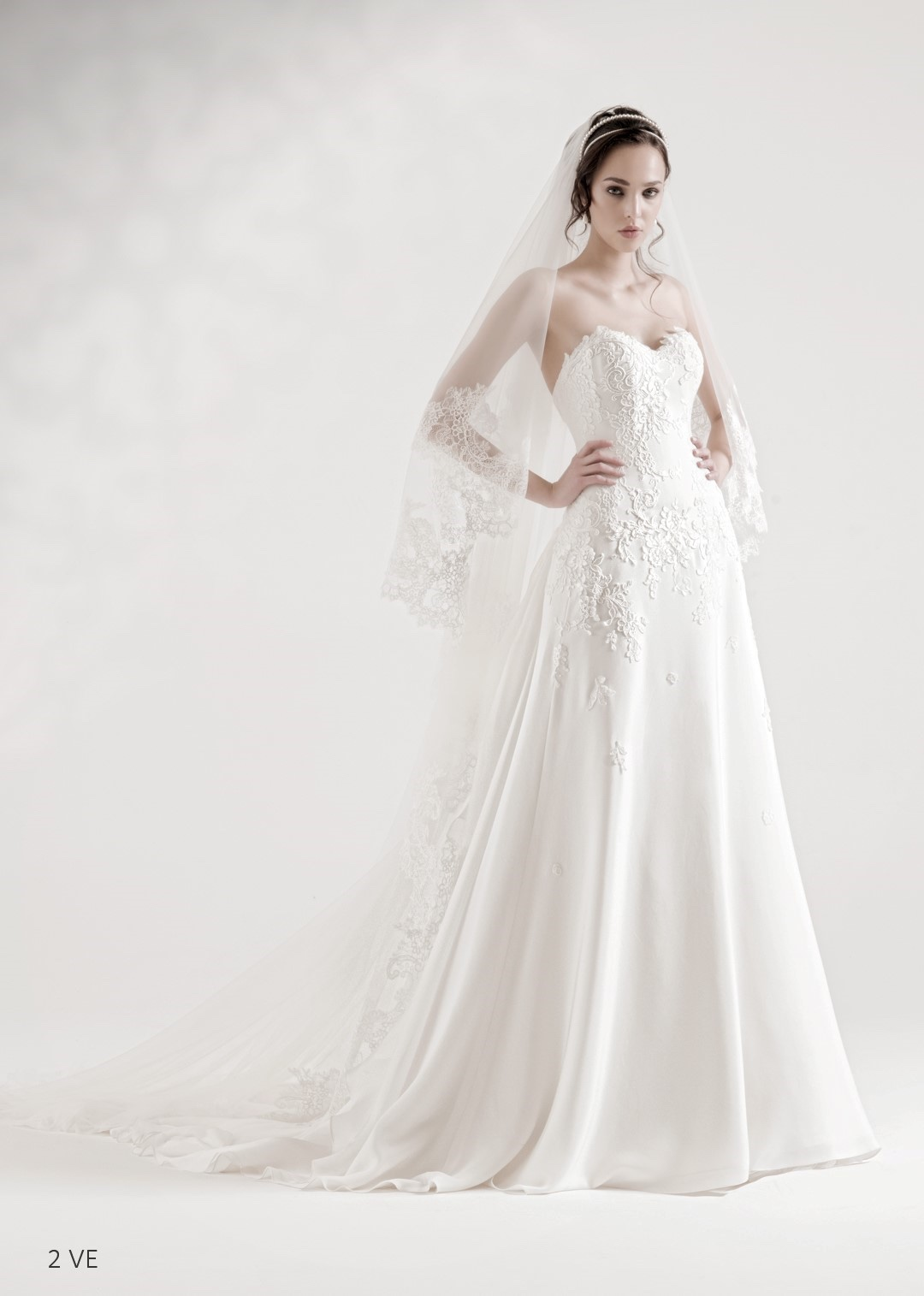Venus is a collection created to reflect the needs and wishes of the  clients in their big day with finesse 16d834c633a4
