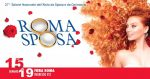 Abiti da sposa Anna Tumas, Collezione 2015 in anteprima a Roma Sposa