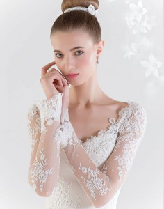 97025f3c8a1c modelli abiti sposa - Abiti da sposa Roma - Anna Tumas Atelier