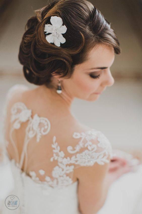 accessori per capelli sposa