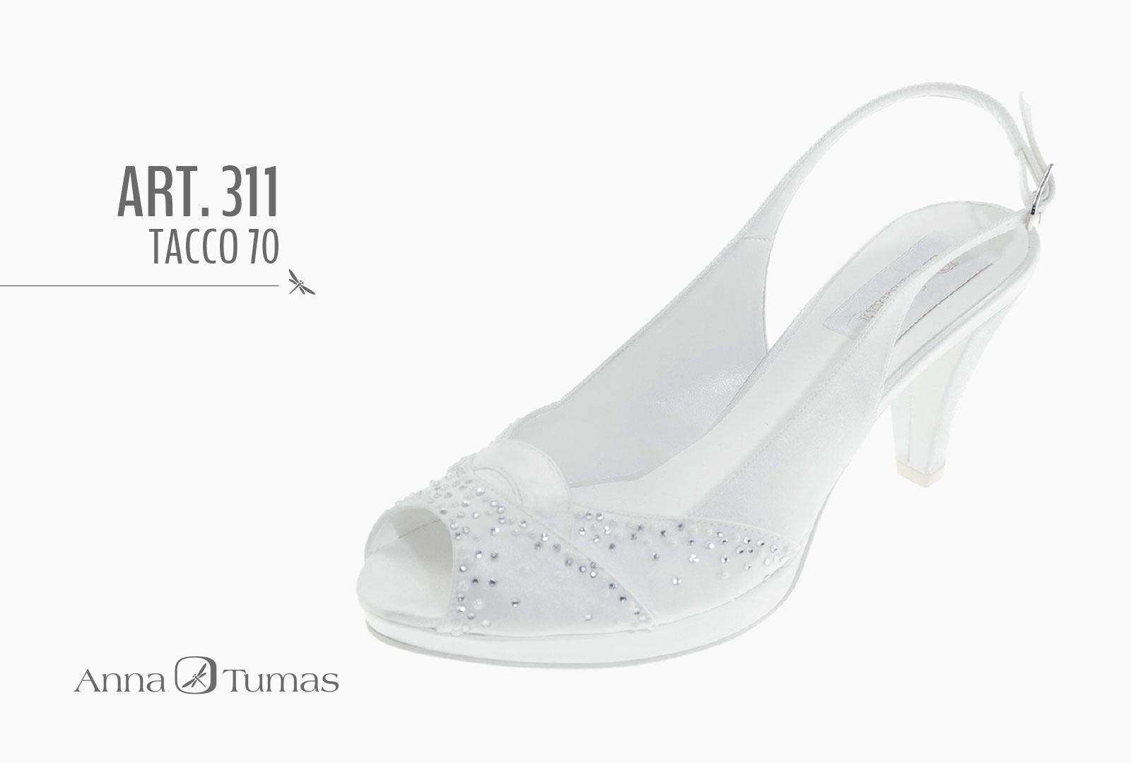 Scarpe Sposa Roma.Scarpe Modello Chanel Abiti Da Sposa Roma Anna Tumas