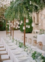 Eco-wedding: 5 idee per il tuo matrimonio green