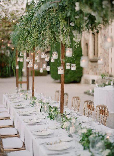 Eco-wedding: 5 idee per il tuo matrimonio green