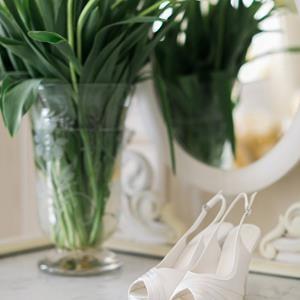 Calzature sposa, molto più che accessori!