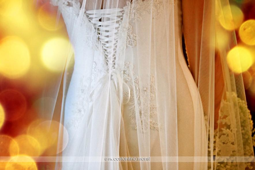 Abito da sposa romantico, un sogno tutto da indossare!