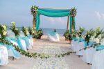 Matrimonio tema mare: come organizzarlo?