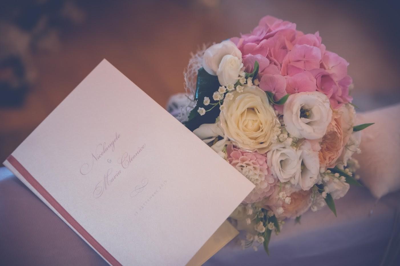 colori matrimonio
