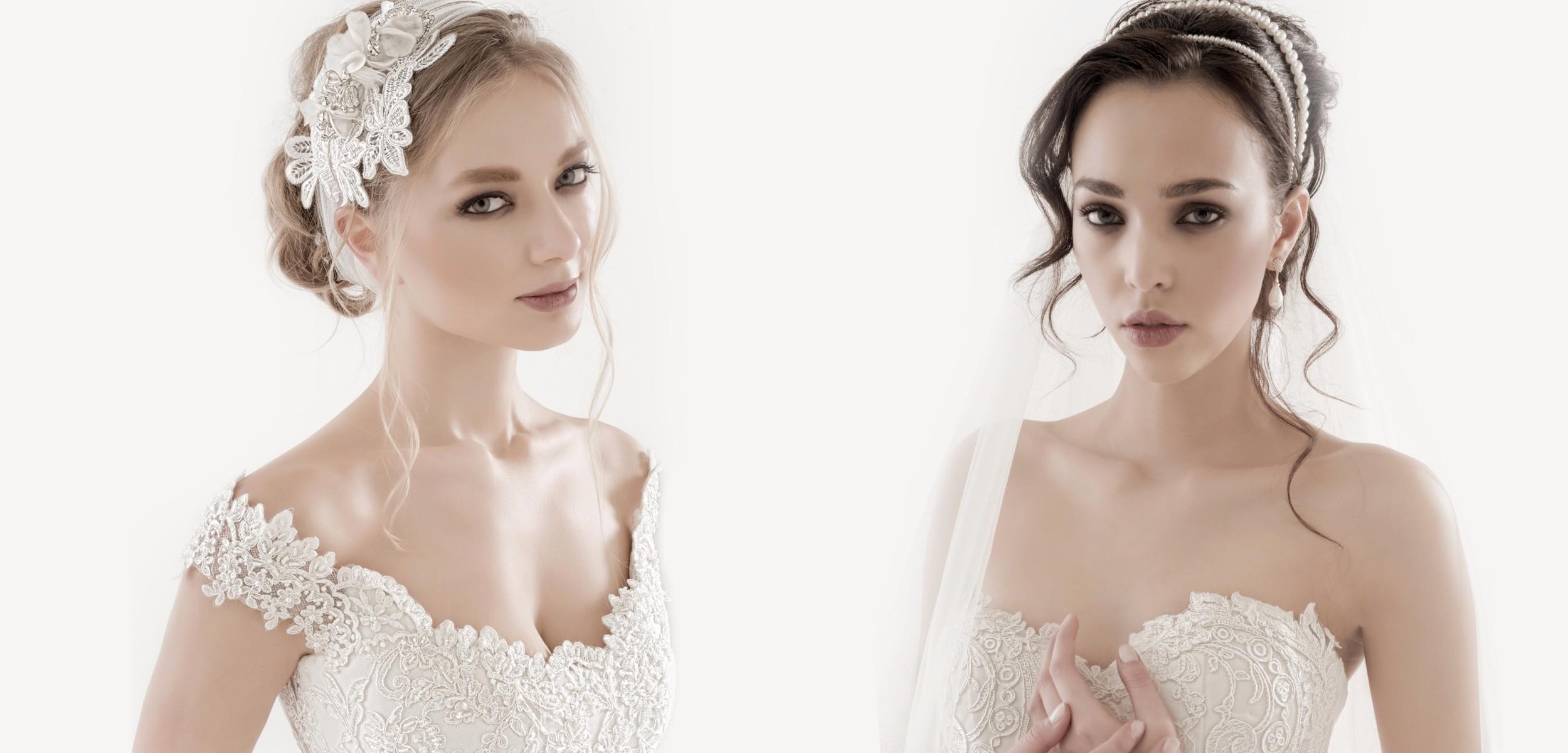 Tendenze sposa 2017