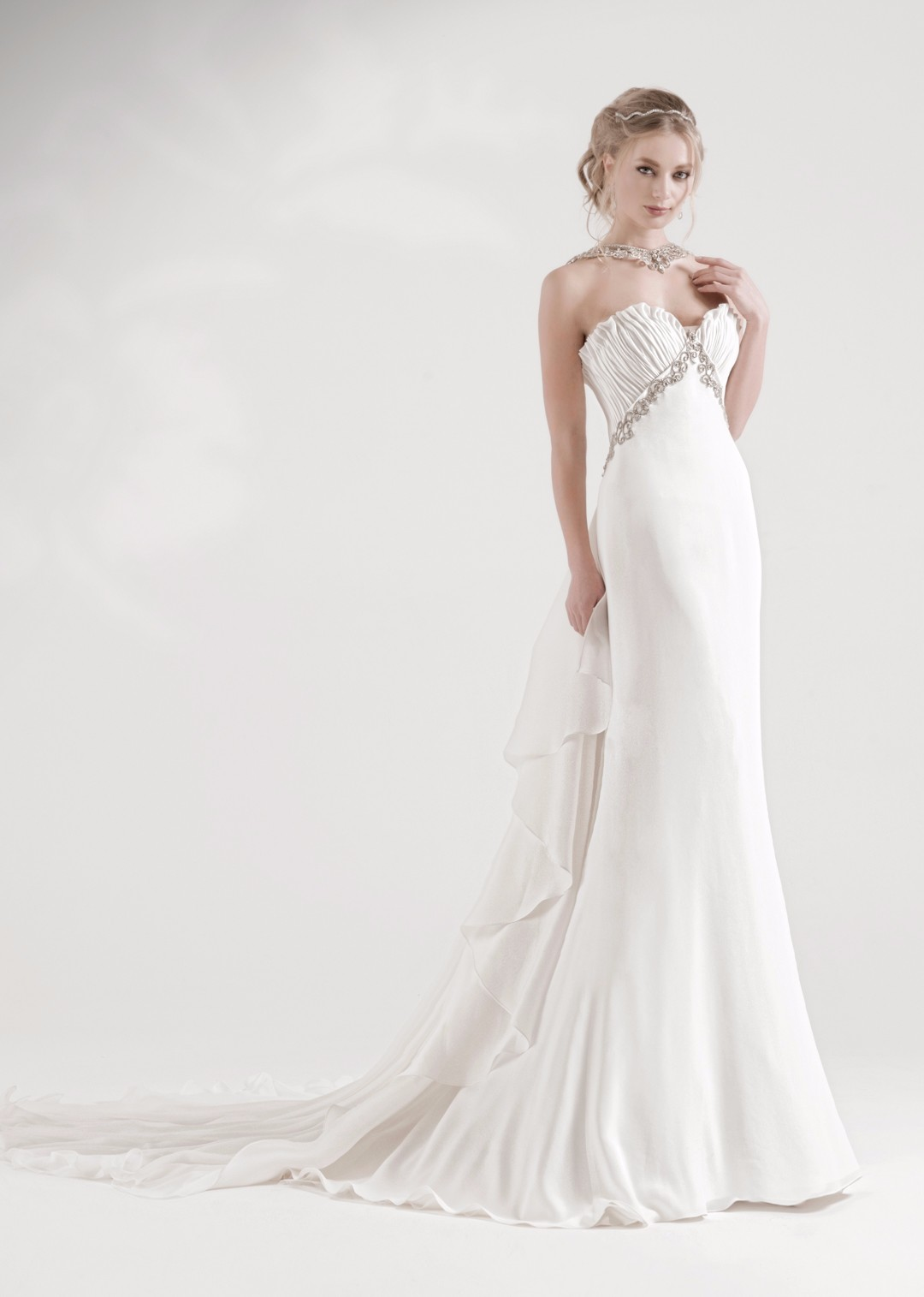 ff8bbe566557 scollature abiti da sposa - Abiti da sposa Roma - Anna Tumas Atelier