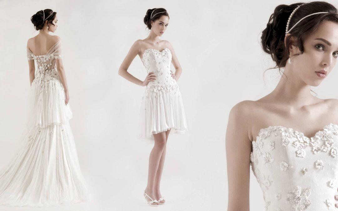 001800a6988b Vestiti da sposa semplici
