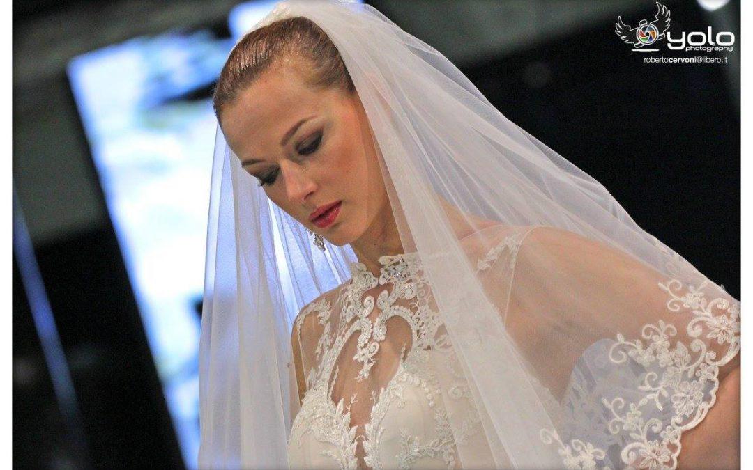 Roma sposa 2017: riserva il tuo posto esclusivo!