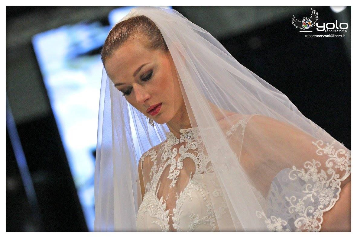 Roma sposa 2017
