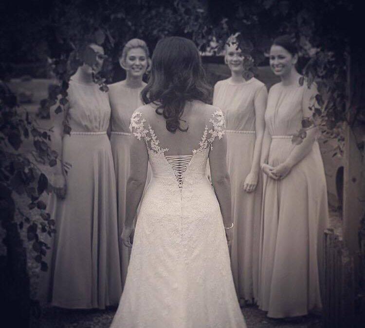 Matrimonio minimal chic, la semplicità all'altare!
