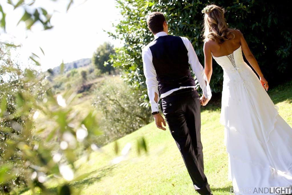 Matrimonio country chic