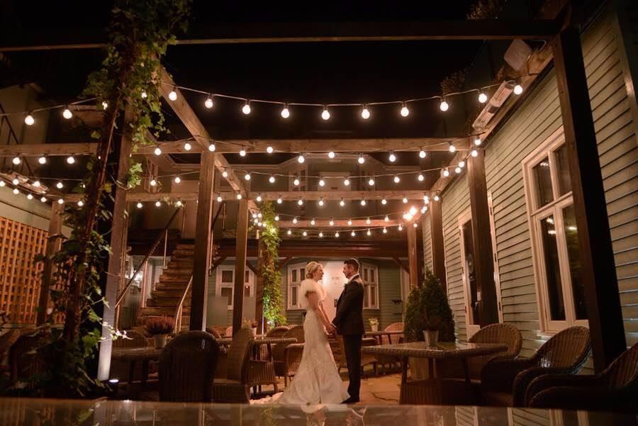 Allestimenti matrimonio: decorazioni originali per il tuo giorno speciale!