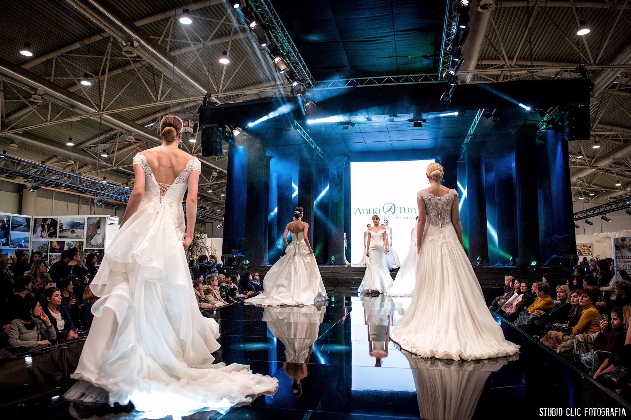 uk availability bccb9 f39e9 Abiti da sposa da sogno, infinite sfumature di femminilità!