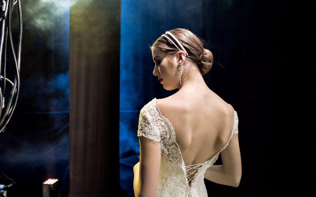 Abiti da sposa schiena scoperta: 3 seducenti proposte