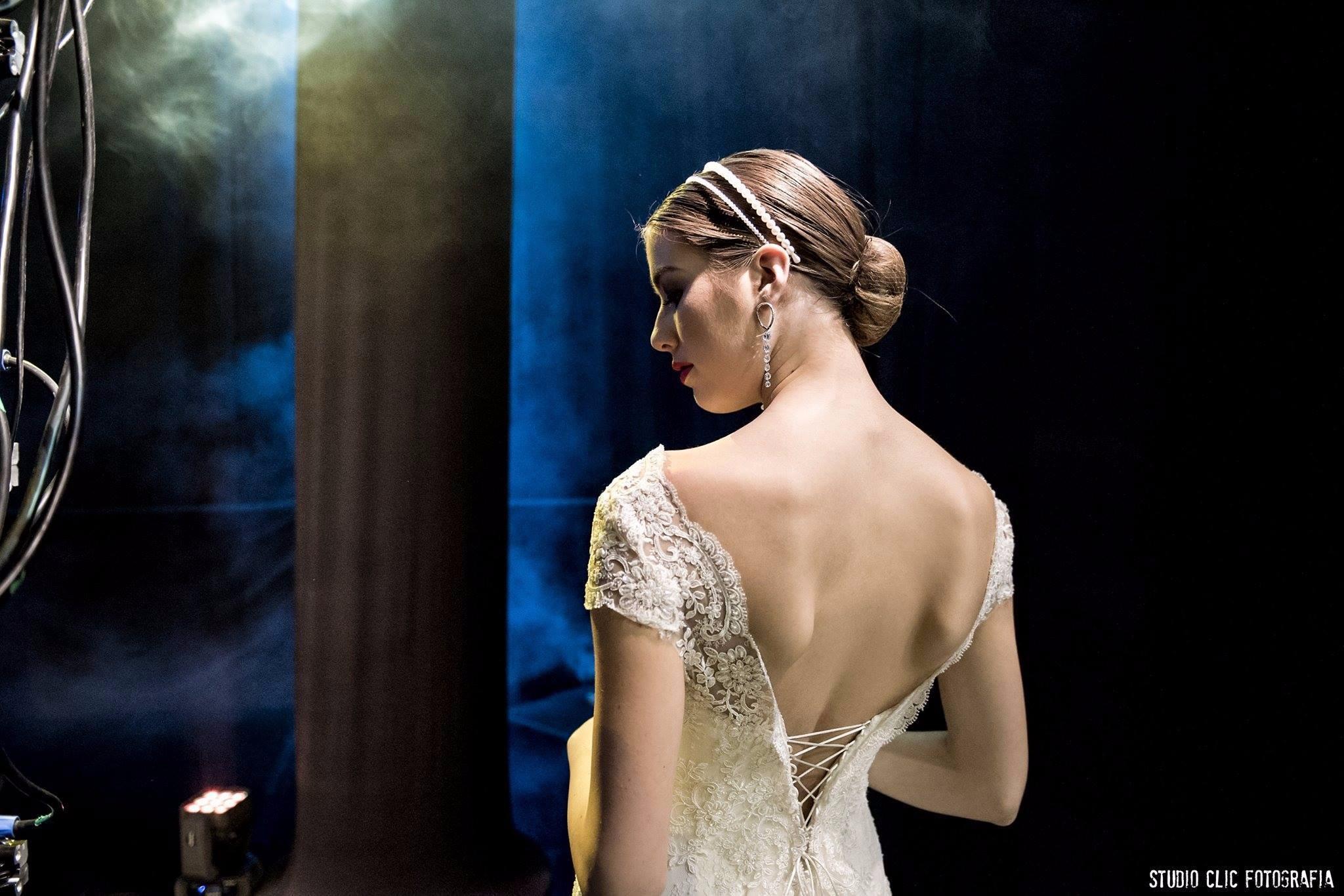 abiti da sposa schiena scoperta