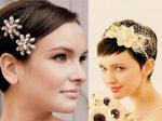 Acconciature sposa capelli corti: idee per un look particolare!