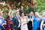 Abiti da sposa particolari: lo stile Anna Tumas conquista il Regno Unito!