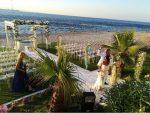 Matrimonio in spiaggia: il racconto di un sogno al sapore di mare