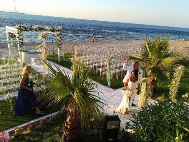 Matrimonio Spiaggia Anzio : Matrimonio in spiaggia il racconto di un sogno al sapore di mare