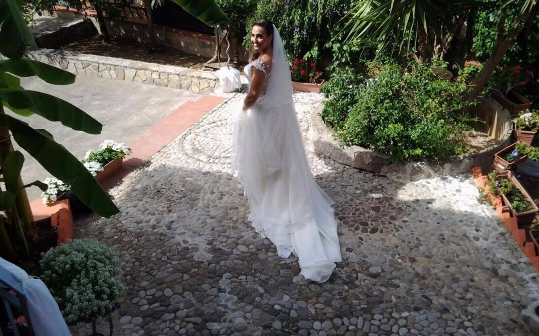 Abiti da sposa esclusivi: rendi unico ogni momento delle tue nozze!