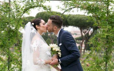 beaffee418b8 Wedding 2018  le 5 tendenze del nuovo anno! - Abiti da sposa Roma - Anna  Tumas Atelier