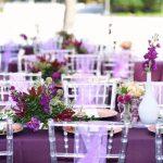 Colore Pantone 2018: un tocco di Ultra Violet per le tue nozze!