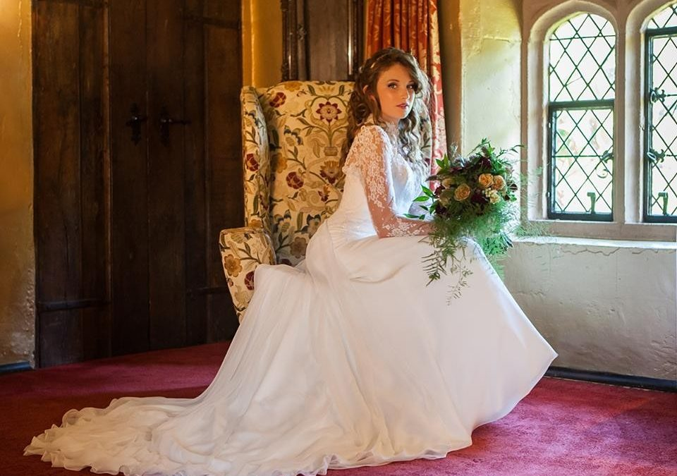 Matrimonio glamour: inizia a sognare!