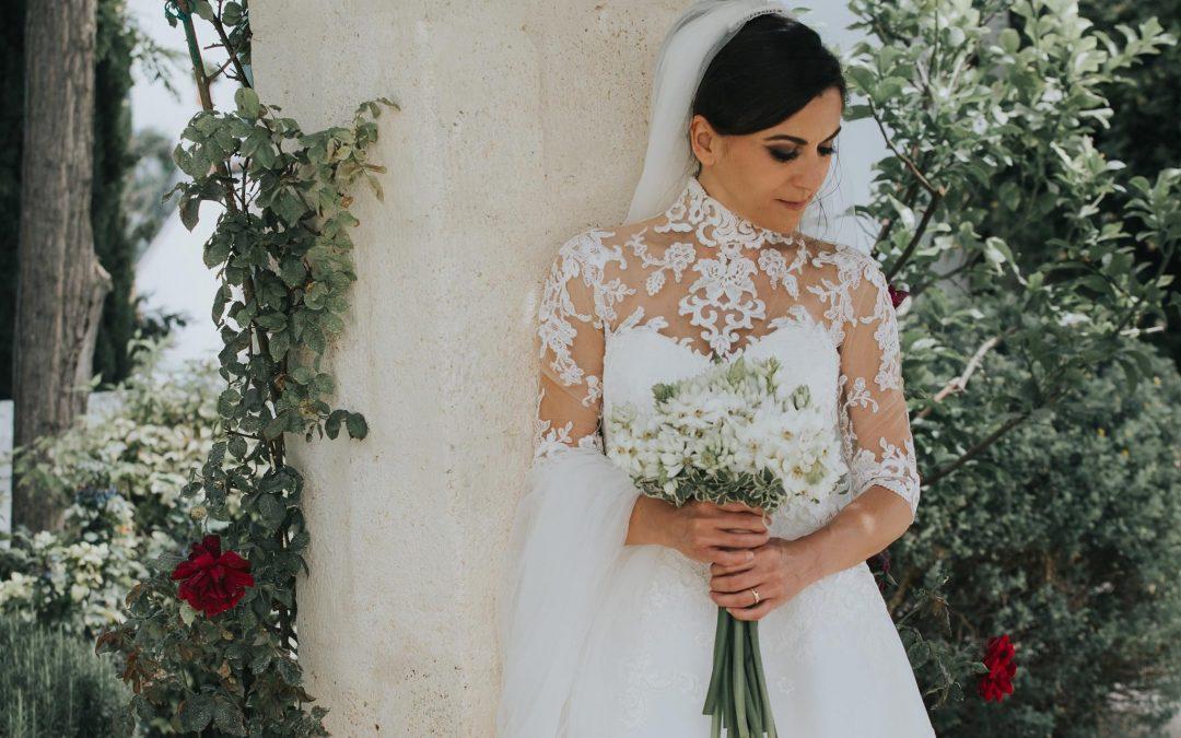 f209eb44a64c Atelier sposa a Roma  entra nel mondo di Aurore! - Abiti da sposa ...