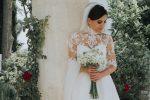 Atelier sposa a Roma: entra nel mondo di Aurore!