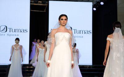 Roma Sposa: la nuova collezione Gemma ti aspetta in passerella!