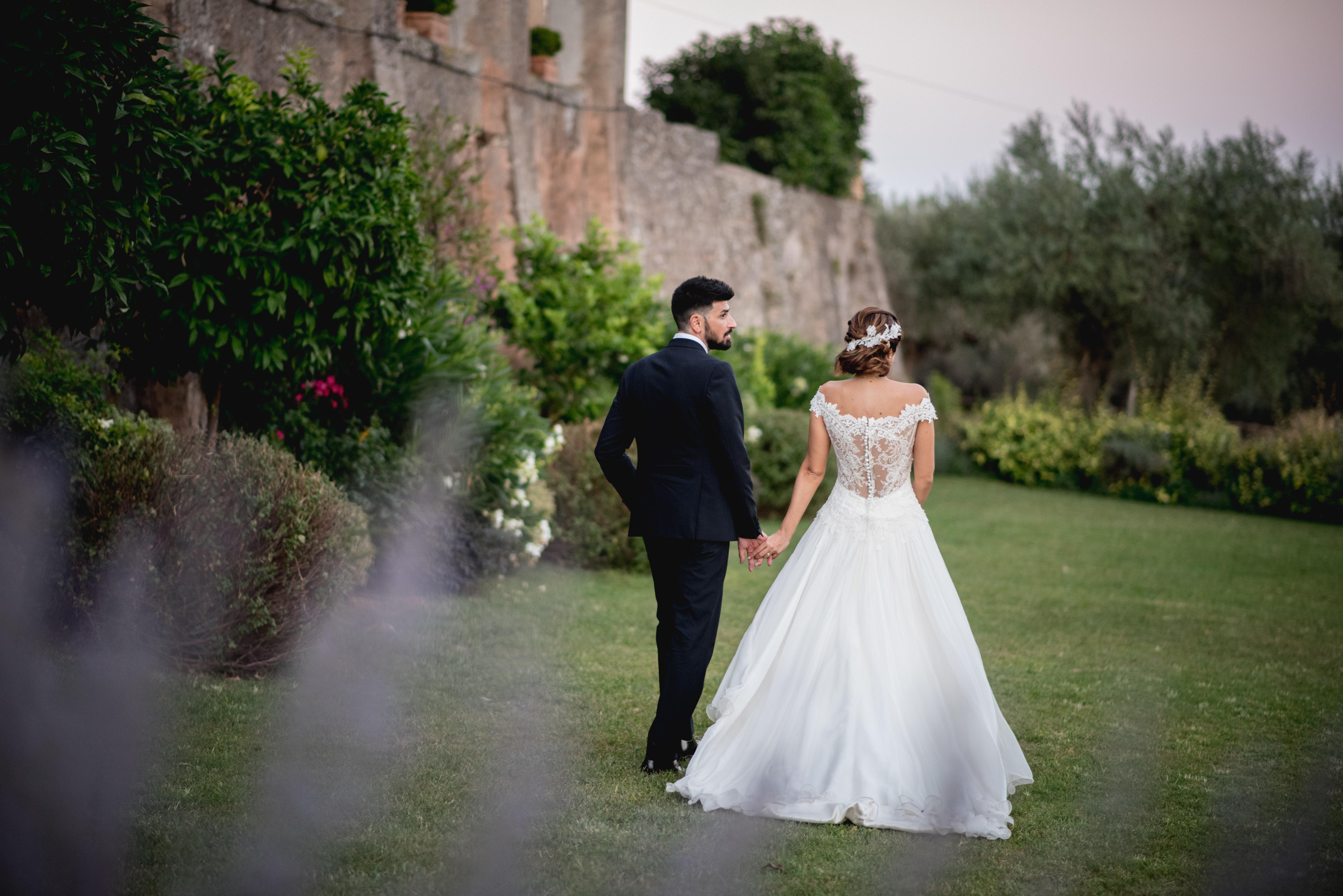 Matrimonio romantico: un Sì come nelle favole!
