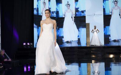 Scelto per te: abito da sposa con scollo a cuore