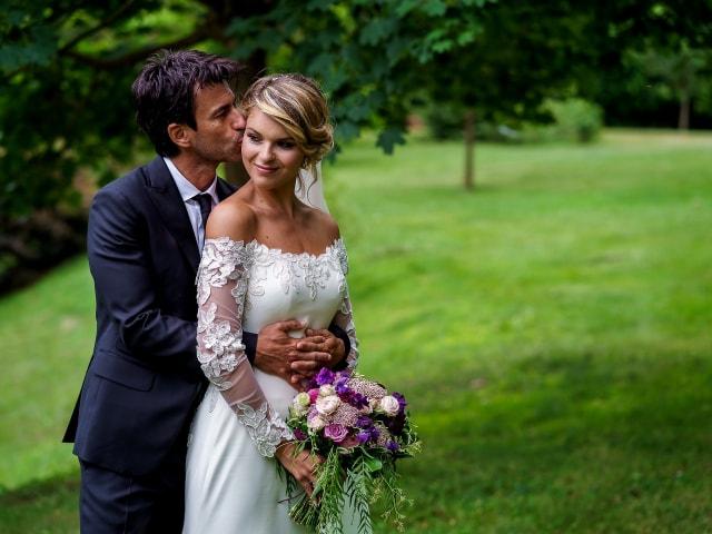 Scelto per te: vestito da sposa a sirena