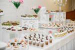 Buffet di dolci matrimonio: allestisci il tuo evento con dolcezza!